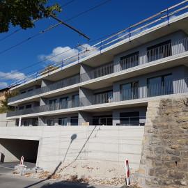 Avenue Des Alpes 21, Neuchâtel